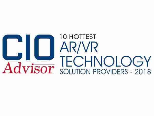 VRTY on the CIO Advisor 2018