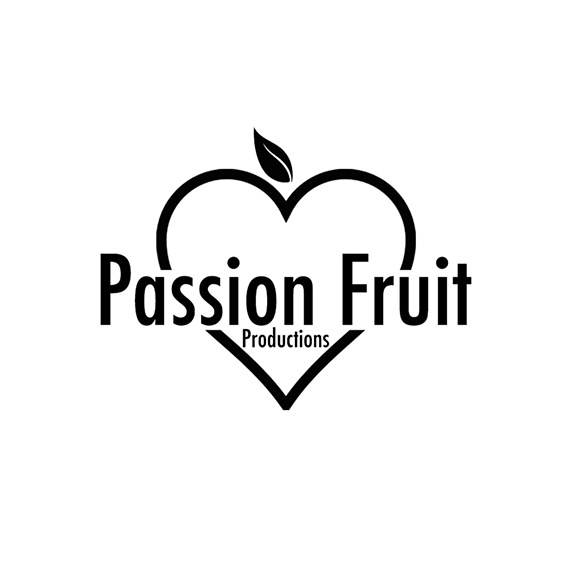 passionfruit productions logo