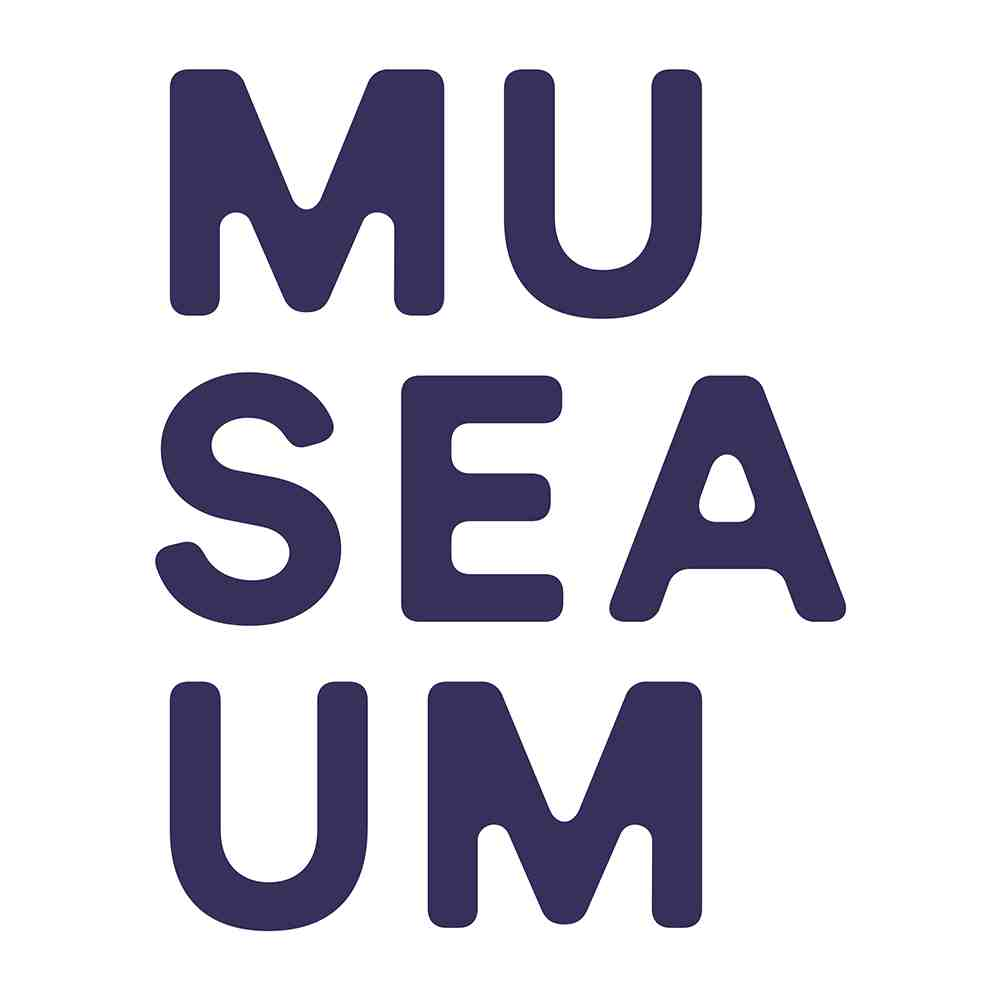 Sea Museum logo