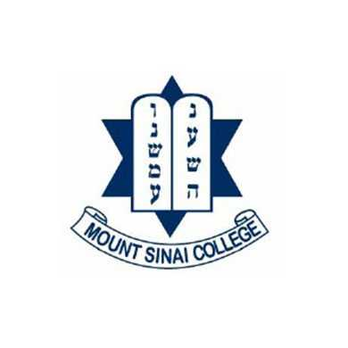 Mount SInai College logo