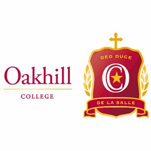Oakhill collage logo