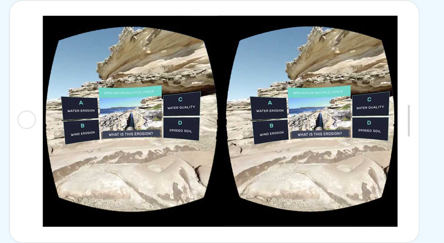 VR Viewing