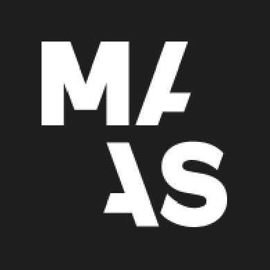 MAAS Powerhouse Museum logo