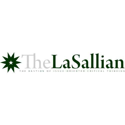 the LaSallian logo