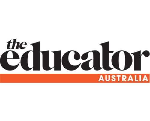the educator australia logo