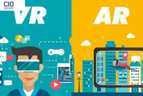 Top 10 VR Companies in 2019