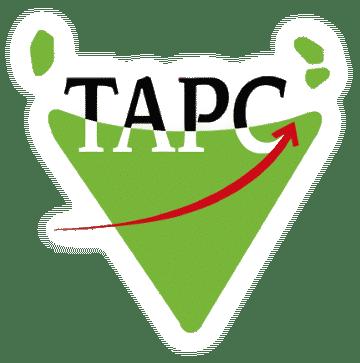 TAPG Logo