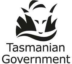 Tasmania Government Logo