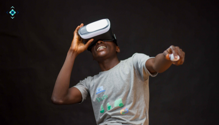 How to Bring Virtual Reality into Education   Ready Teacher One Podcast