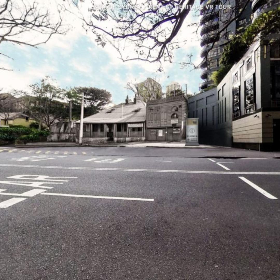 City of Sydney case study